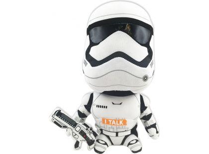 Underground Toys Star Wars Stormtrooper mluvící 22 cm