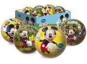 Unice Míč Disney Mickey Mouse 15cm