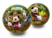 Unice Míč Disney Mickey Mouse 23cm