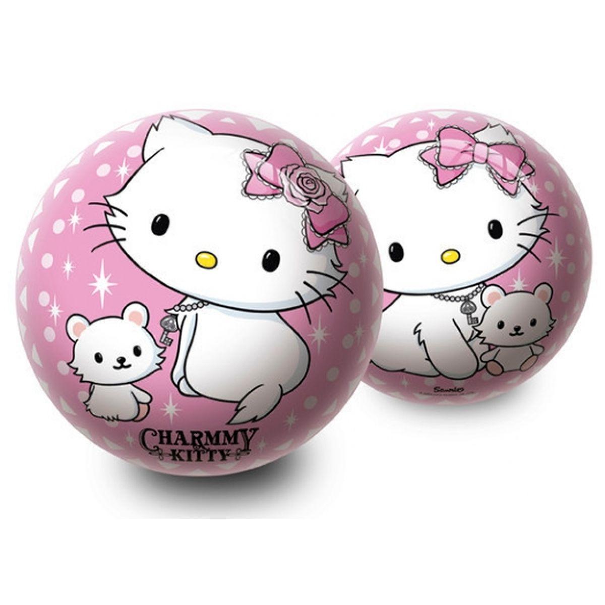 Unice Míč Hello Kitty 23cm