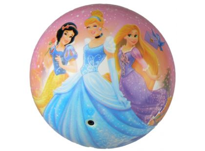 Unice Míč Disney Princess 23cm