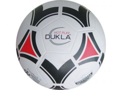 Unice Míč fotbal Dukla Hot play 410 22cm