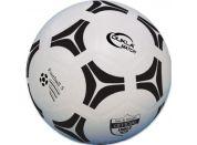 Unice Míč fotbal Dukla Match 350  22 cm Bílý