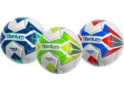 Unice Míč Fotbalový šitý Titanium 350g