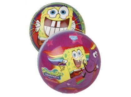 Unice Míč Sponge Bob v kalhotách 15cm