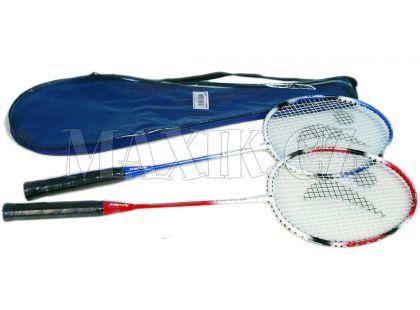 Unison Badmintonová souprava Aluminium v pouzdře