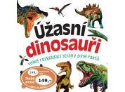 Úžasní dinosauři