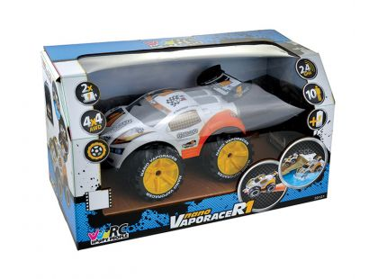 VaporaceR Nano Amphibious