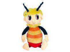 Včelí medvídci Čmelda plyšový zpívající 29cm