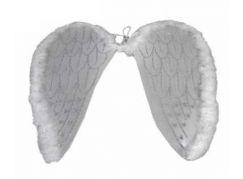 Velká andělská křídla
