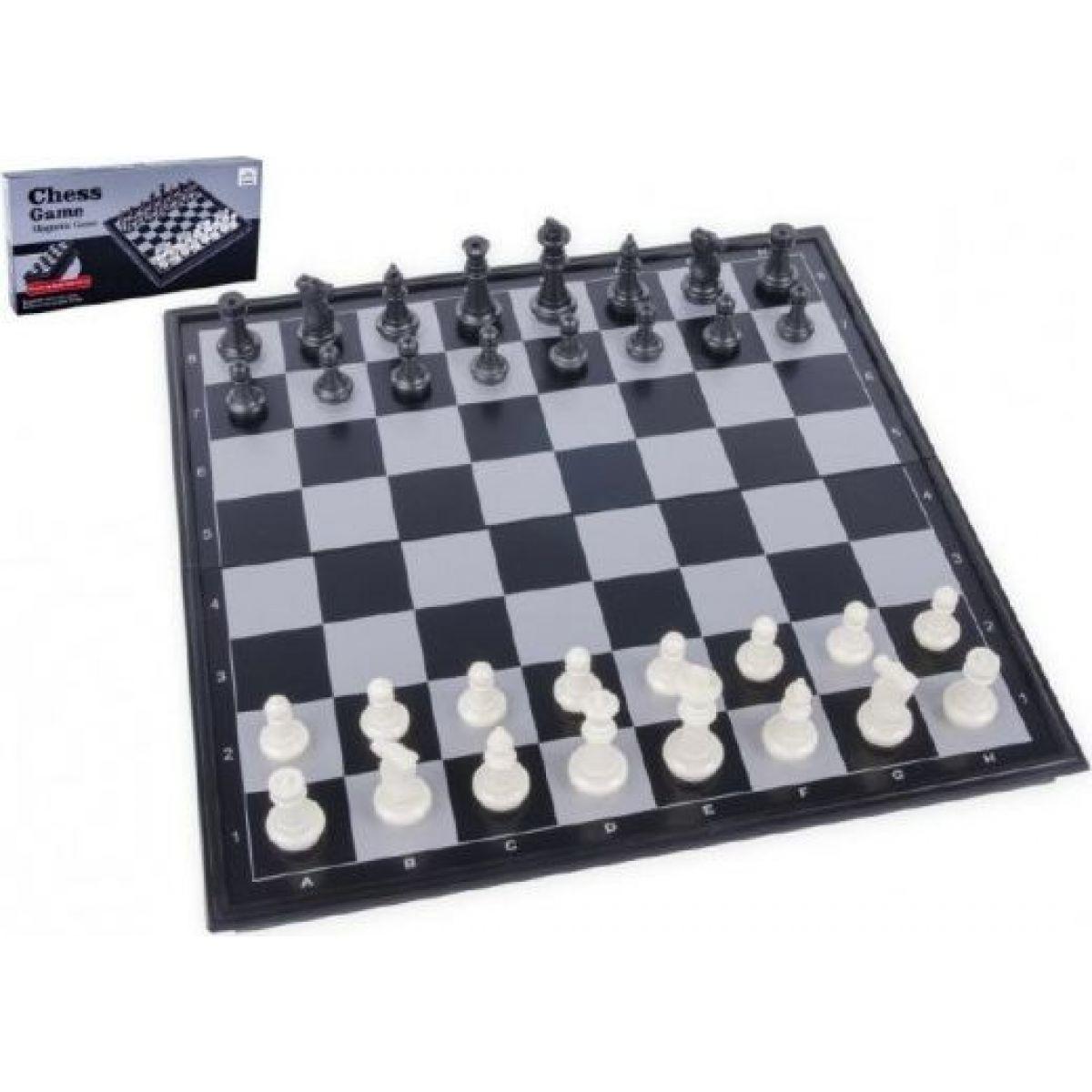 Velké magnetické šachy