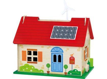Viga Domeček pro panenky Eco