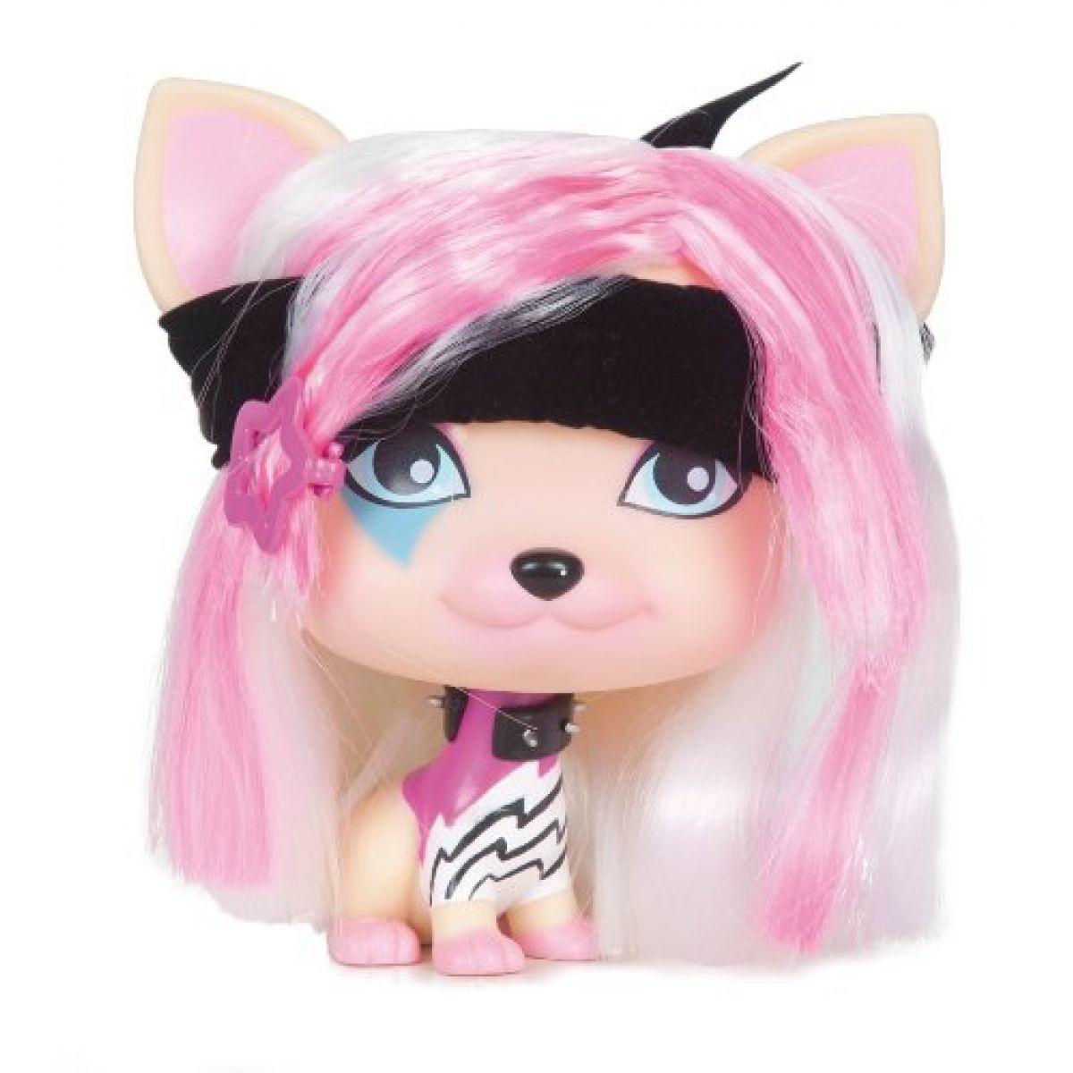 Vip Pets Mazlíček Gwen s doplňky