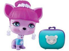 VIP Pets Mazlíček s kufříkem a doplňky Lady Gigi