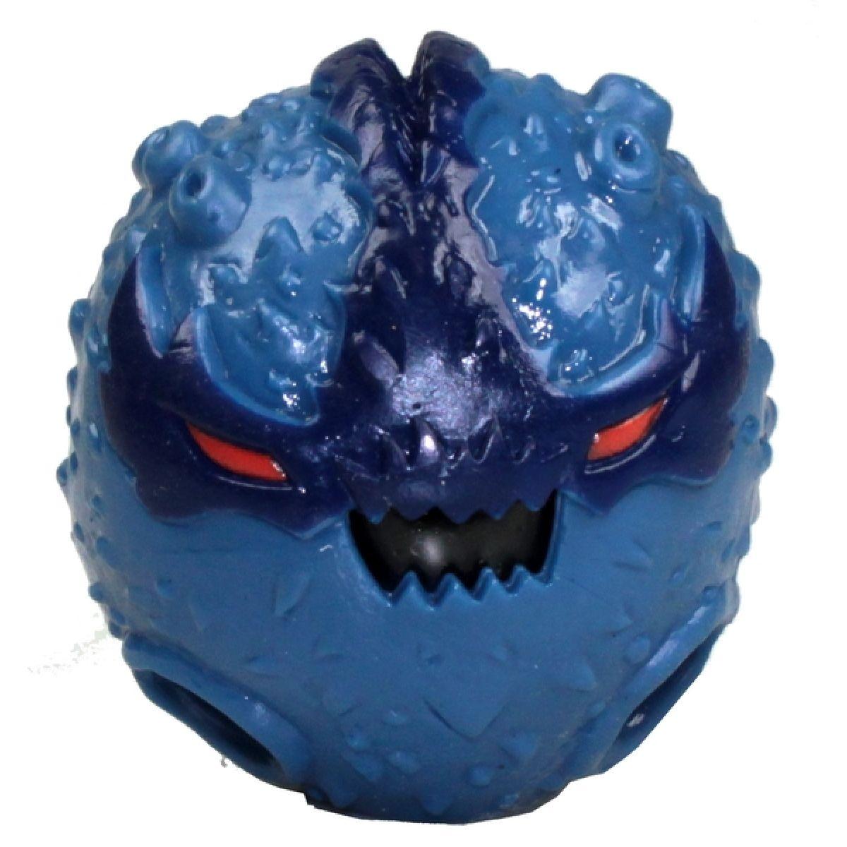 Virus Attack exkluzivní figurka 7,5cm - 3 druhy - Skranet modrý