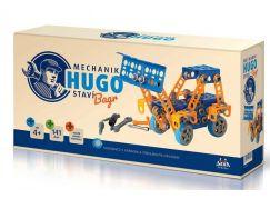 Vista Hugo Bagr