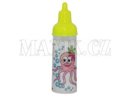 Vista Kojenecká lahvička s mlékem - Chobotnice
