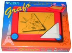 Vista Magnetická kreslící tabulka