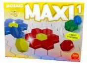 Vista Mosaic Maxi 1
