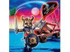 Vlčí rytíř s katapultem Playmobil 4812 2