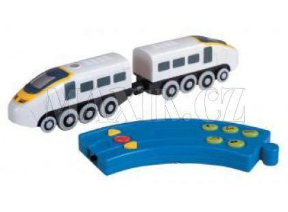 Vlak na dálkové ovládání MAXIM 50854