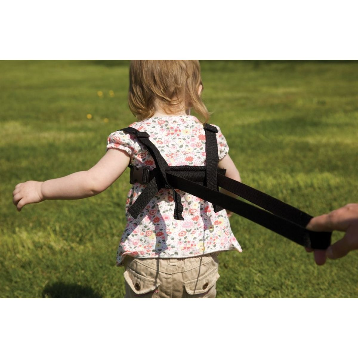 Vodící kšíry Child Harness Sunshine Kids