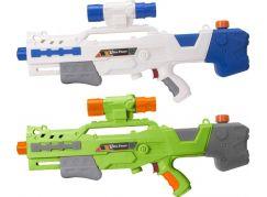Vodní pistole 60 cm s hledáčkem