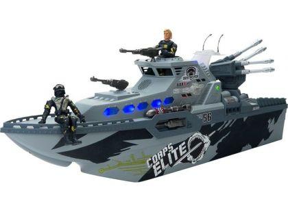 Vojenský křižník 61 cm