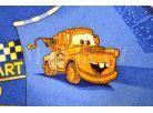 Vopi Cars Koberec modrý 200x200cm 5