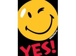 Vopi Koberec Smiley Yes