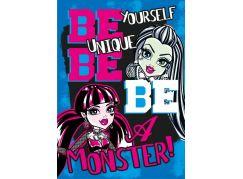 Vopi Monster High Dětský koberec