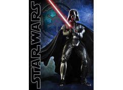 Vopi Star Wars Koberec Vader 95x133cm
