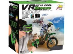 VR Real Feel Motokros