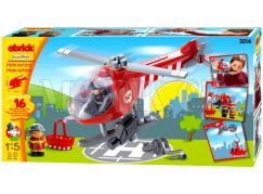 Vrtulník Abrick