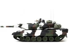 VsTank PRO Airsoft German Leopard 2 A6 Winter