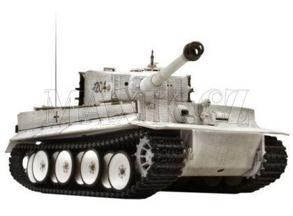 VsTank PRO Airsoft German Tiger(M)Winter