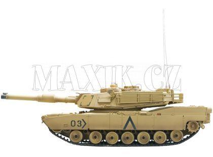 VsTank PRO Airsoft US M1A2 Abrams Desert
