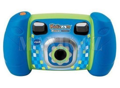 VTech Kidizoom Connect fotoaparát - modrý