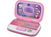 Vtech Prvý notebook ružový SK