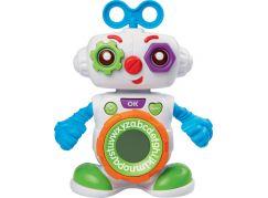 VTech Robot Kubík pro nejmenší