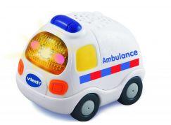 Vtech Tut Tut Ambulancia SK