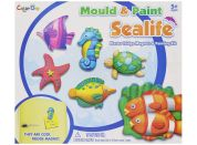 Výrobek ze sádry Moře