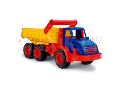 Wader Auto Baby sklopka 3 nápravy