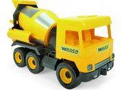 Wader Auto middle Truck domíchávač