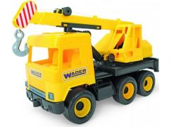Wader Auto middle Truck jeřáb