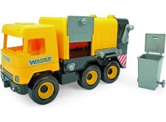 Wader Auto middle Truck popelář