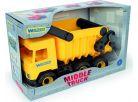 Wader Auto middle Truck sklápěč 3