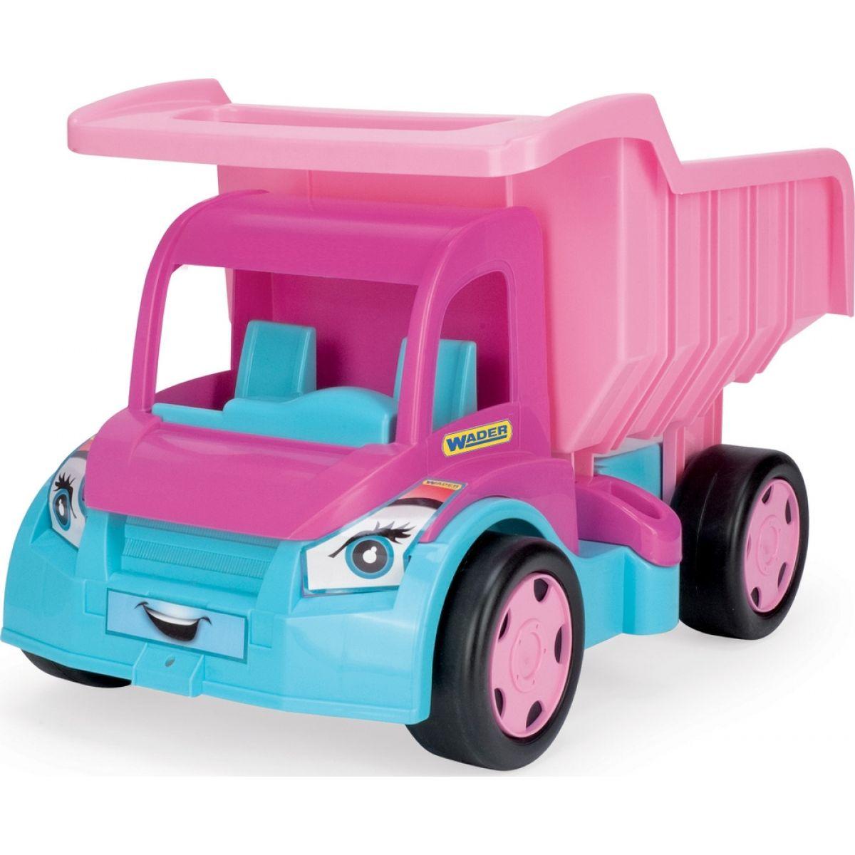 Wader Gigant Truck pro holky