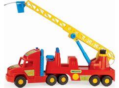 Wader Hasiči Super Truck