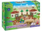 Wader Kid Cars 3D Koňský ranč 2